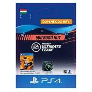 500 NHL 19 Points Pack - PS4 HU Digital - Játékbővítmény