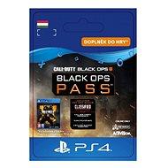 COD: Black Ops 4 Black Ops Pass - PS4 HU Digital - Játékbővítmény