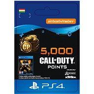 Call of Duty: Fekete Ops 4 pont - PS4 HU Digitális - Játékbővítmény