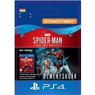 Marvels Spider-Man: Silver Lining- PS4 HU Digital - Játékbővítmény