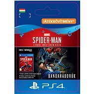 Marvels Spider-Man: Turf Wars - PS4 HU Digital - Játékbővítmény