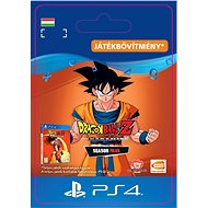 Dragon Ball Z: Kakarot - Season Pass - PS4 HU Digital - Játékbővítmény