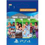 The Sims 4 - Fun Outside Bundle - PS4 HU Digital - Játékbővítmény