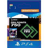 FIFA 21 ULTIMATE TEAM 750 POINTS - PS4 HU Digital - Játék kiegészítő