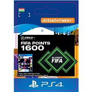 FIFA 21 ULTIMATE TEAM 1600 POINTS - PS4 HU Digital - Játék kiegészítő