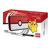 New Nintendo 2DS XL Pokéball Edition - Játékkonzol