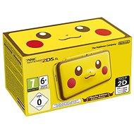 NINTENDO NEW 2DS XL Pikachu Edition - Konzol