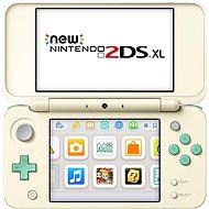 Nintendo NEW 2DS XL Animal Crossing Edition - Játékkonzol
