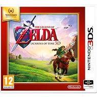 The Legend of Zelda: Ocarina of Time 3D - Nintendo 3DS - Konzol játék