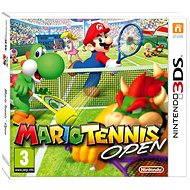 3D Mario Tennis Open - Nintendo 3DS - Konzoljáték