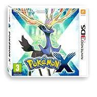 Pokémon X - Nintendo 3DS - Konzoljáték