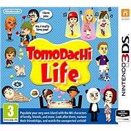 Tomodachi Life - Nintendo 3DS - Konzol játék