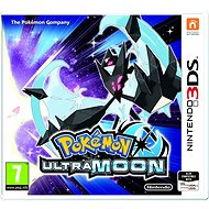 Pokémon Ultra Moon - Nintendo 3DS - Konzol játék