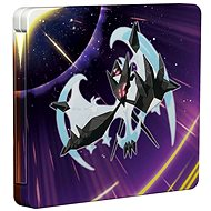 Pokémon Ultra Moon Steelbook Edition - Nintendo 3DS - Konzoljáték