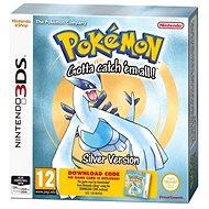 Pokémon Silver DCC - Nintendo 3DS