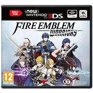 Fire Emblem Warriors - Nintendo 3DS - Konzol játék