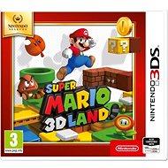 Super Mario 3D Land - Nintendo 3DS - Konzol játék