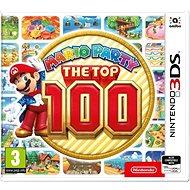 Mario Party: The Top 100 - Nintendo 3DS - Konzol játék