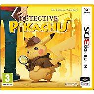 Detective Pikachu - Nintendo 3DS - Konzol játék