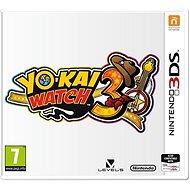 YO-KAI WATCH 3 - Nintendo 3DS - Konzol játék