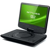 MUSE M-970DP - Hordozható DVD lejátszó