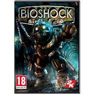 BioShock - PC játék