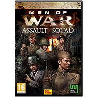 Men of War: Assault Squad - PC játék