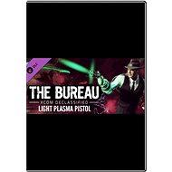 The Bureau: XCOM Declassified Light Plasma Pistol - Játék kiegészítő