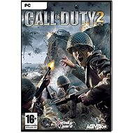 Call of Duty 2 (MAC) - PC játék