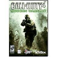 Call of Duty 4: Modern Warfare (MAC) - PC játék