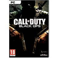 Call of Duty: Black Ops (MAC) - PC játék