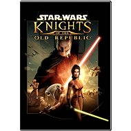 Star Wars: Knights of the Old Republic (MAC) - PC játék