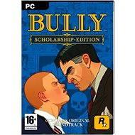 Bully: Scholarship Edition - PC játék