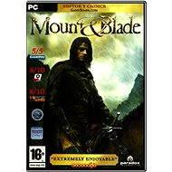 Mount & Blade - PC játék