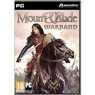 Mount & Blade: Warband - PC játék