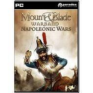 Mount & Blade: Warband - Napoleonic Wars - Játék kiegészítő