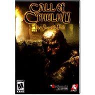 Call of Cthulhu: Dark Corners of the Earth - PC játék