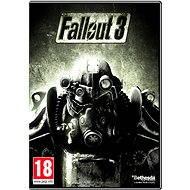 Fallout 3 - PC játék