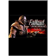 Fallout: New Vegas - PC játék