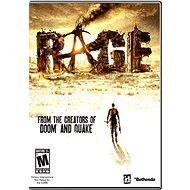 Rage - PC játék