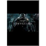 The Elder Scrolls: Skyrim - Dawnguard - Játék kiegészítő