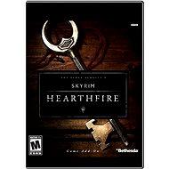 The Elder Scrolls: Skyrim - Hearthfire - Játék kiegészítő