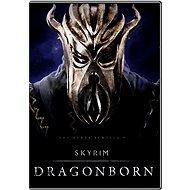The Elder Scrolls: Skyrim - Dragonborn - Játék kiegészítő