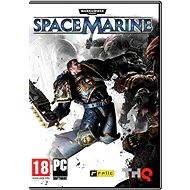 Warhammer 40,000: Space Marine - Golden Relic Bolter - Játék kiegészítő