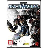 Warhammer 40,000: Space Marine - Golden Relic Chainsword - Játék kiegészítő