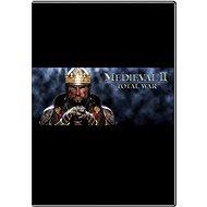 Medieval II: Total War - PC játék