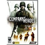 Company of Heroes - PC játék