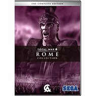 Rome: Total War Collection - PC játék