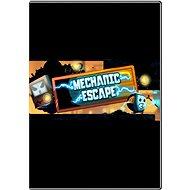 Mechanic Escape - PC játék