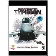 Eurofighter Typhoon - PC játék